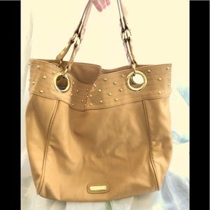 Steve Madden Tote Purse Handbag ~ Cute!!! ~